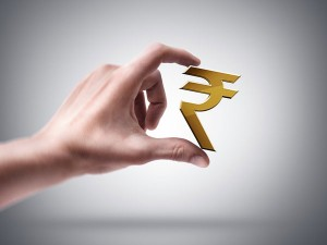 Indian Rupee Settles 14 Paise Lower At 76 53 Against Us Dollar