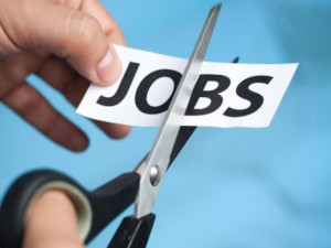Organised Private Sector Planning Layoffs Salary Cut