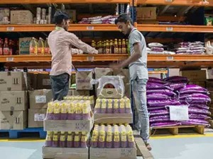 We Have Jobs Give Us Workers Fmcg Firms To Centre