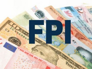 Fpis Remain In Selloff Mode Pull Out Rs 15 403 Crore In April