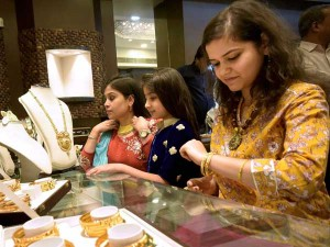 Percent Indian Women Never Bought Gold Jewellery