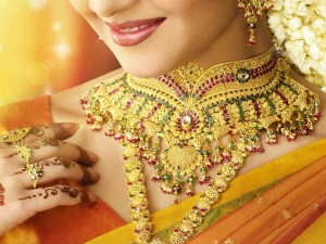 Gold Price Steady At Rs 45 894 Silver Slips