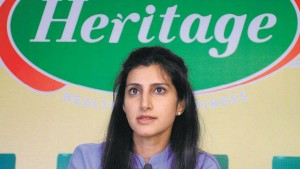 Heritage Foods Reports Standalone Net Loss Of Rs 210 Crore