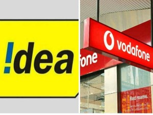 Us Internet Giant Google Eyes Stake In Vodafone Idea