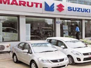 Maruti Suzuki Q4 Profit May Fall Around 30 Percent