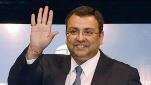 Sc Issues Notice To Tata Sons On Cross Appeal Of Mistry Group Firm Against Nclat Order