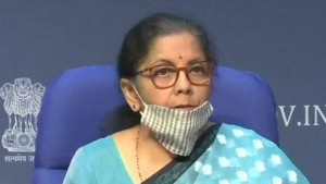 Measures Announced By Fm Nirmala Sitharaman For Real Estate Sector