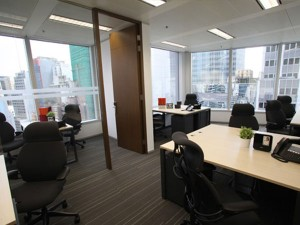 Average Office Rent Rises By Up To 8 Percent In A Year