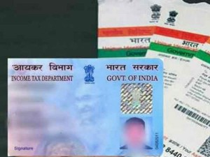 Fm Launches Free Instant Pan Card Facility Through Aadhaar Details Here