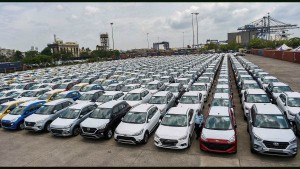 Auto Industry Fears Loss Of More Than Rs 1 Lakh Crore Due To Shutdown