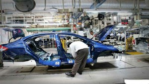 Auto Restart Maruti Suzuki To Restart Production On May