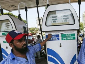 Petrol Diesel Prices Go Up Again Rates Raised By Over Rs 9 In 17 Days