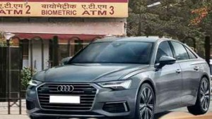 Centre Asks Banks To Cut Costs After Pnb Buys Audis For Top Bosses