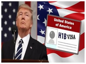 Us Firms To Be Impacted By Possible Trump Move To Ban H1b Visas
