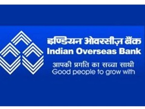 Indian Overseas Bank Cuts Lending Rate By Up To 30 Basis Points