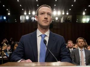Mark Zuckerberg Has 7 Billion Wiped Off His Fortune