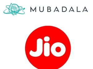 Mubadala To Invest In Jio Platforms Things To Know