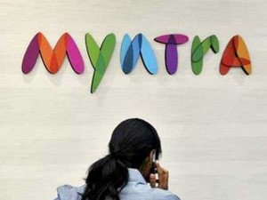 New Jobs Myntra Hires 5000 People For Sale Season