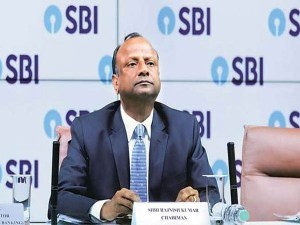 Live On The Streets Sbi Chairman Rajnish Kumar Makes Interesting Comments On Pay Cuts