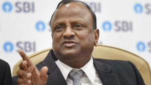 Sbi Chairman Interesting Comments Funds In The Banks