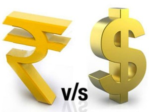Rupee Rises 12 Paise To 75 49 Against Us Dollar