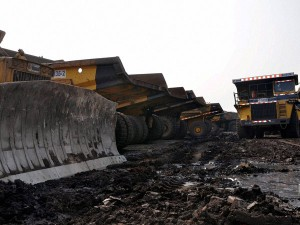 Strike Effect In Coal India Cuts Output By 56 Over 3 Days