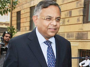 We Are Adapting To New Normal Tata Sons N Chandrasekaran On Covid