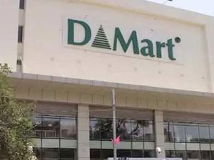 Dmart Profit Tumbles 88 Percent To Rs 40 Crore