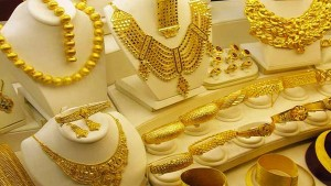 Gold Jumps 15 To Renew Nine Year Highs Above
