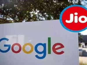 Mukesh Ambani Says Google Jio To Build Android Based Smartphone Operating System