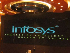 Infosys Shareholders Gain Rs 50 000 Crore