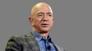 Amazon S Jeff Bezos Adds Record 13 Billion To His Fortune In Single Day