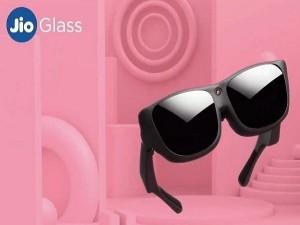 Reliance Unveils Jio Tv Jio Glass