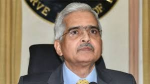 Economic Growth Top Priority Rbi Governor Shaktikanta Das