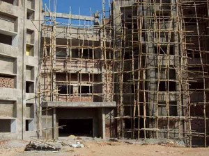 Private Equity Inflows Into Indian Real Estate To Taper Down
