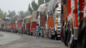 Truckers Are Raise Transport Service Price Upto 25 Percent As Fuel Rates Increasing
