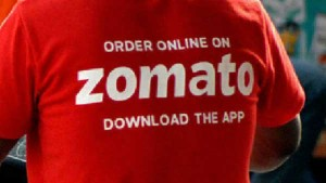 Zomato Revenue Doubles To 394 Million