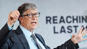 Coronavirus May End In Many Countries By 2021 Bill Gates