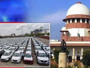 Supreme Court Allows Registration Of Bs Iv Vehicles Sold Before Lockdown