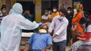 Over 15 Lakh People Covered Under Specialised Coronavirus Policies Irdai