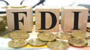 India Attracts Usd 22 Billion Fdi During Covid