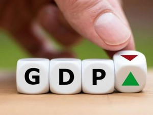India S Gdp To Contract 16 5 Percent In April June Quarter Sbi Report