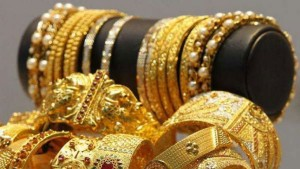 Gold Prices Today In Mcx And Comex
