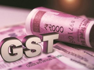 Gst Reduced Tax Rates Doubled Taxpayer Base To 1 24 Crore Fm Sitharaman