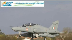 Centre May Sell 5 Stake In Hindustan Aeronautics