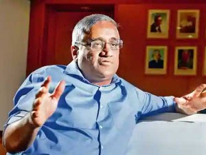 Rise And Fall Of India S Retail Maverick Kishore Biyani
