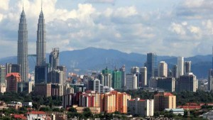 Malaysias Economy Shrinks 17 1 Percent Worst Contraction In Over 20 Years