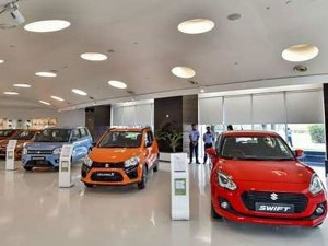 Maruti Suzuki Reports 1 3 Percent Growth Hero Motocorp July Sales 5 Lakh Units
