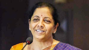 Covid 19 An Act Of God May Result In Contraction Of Economy Fm Sitharaman