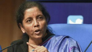Nirmala Warns Banks Against Refusing Credit To Msmes Under Eclgs